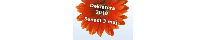 Deklarera 2010